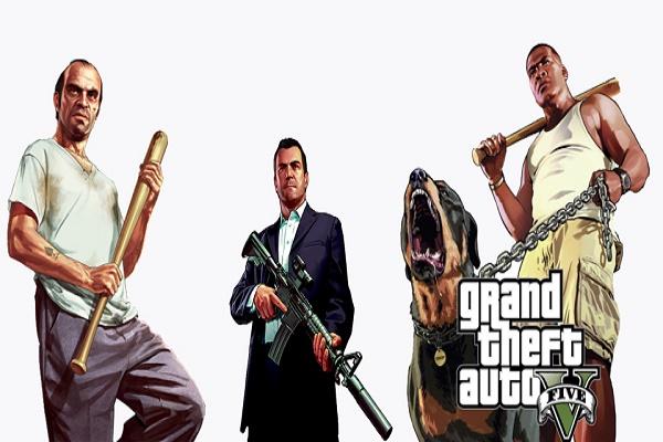 GTA 5 APK