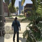 GTA 5 Emulator is The Best Version For Mobile