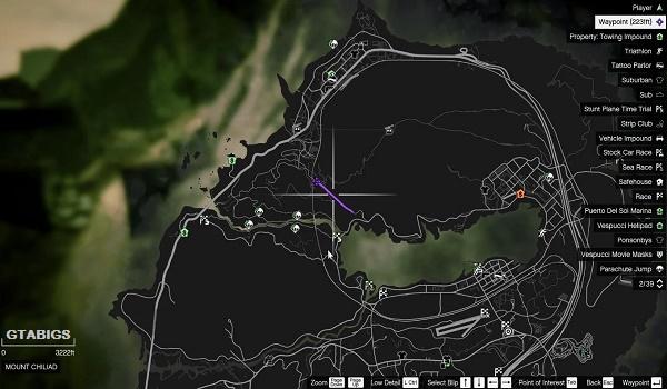 Military Base GTA 5
