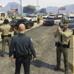 Where is Police Stations in GTA 5 Location ?