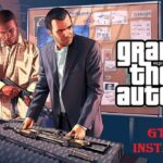 Download GTA 5 Installer APK For PC & Android (No Verification)