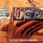 GTA 5 Launcher Download | Rockstar Games Launcher For PC