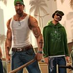 Download GTA San Andreas APK (Mod/OBB Data File) For Android